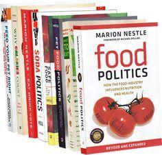 Food Politics  Fund