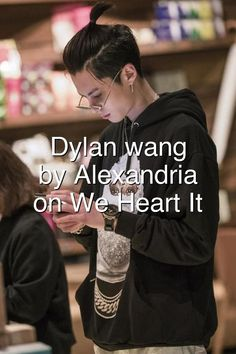 Dylan wang shared by Alexandria Hubilla on We Heart It#377 Hydraulic Cars, Hua Ze Lei, Meteor Garden, Alexandria, We Heart It