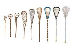 Lacrosse Sticks, Evolution, Bobby Pins, Innovation, Hair Accessories, Engineering, La Crosse, Modern, Room Ideas