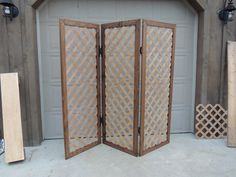 Craft Show Walls And Display Pattern For Lightweight Craft