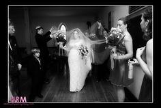 HRM Photography | Blog | Carolyn & Owen Enoch Turner School House Wedding