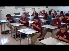 We Will Round You - ASU Prep Grade - Try to recreate and video in class. Math Teacher, Math Classroom, Teaching Math, Maths, Teaching Ideas, Classroom Ideas, Cross Curricular, Math Numbers, 4th Grade Math