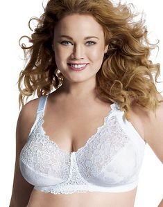 f373322029 Just My Size Women`s Shaping Comfort Lace Wirefree Bra - Best-Seller
