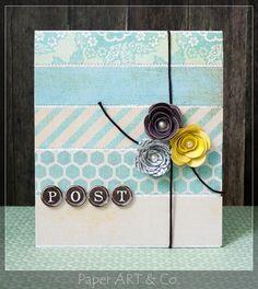 Paper, ART & Co.: Post Karten