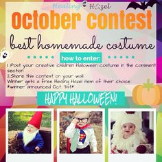 Hop on to our Facebook and Instagram for a sweet contest! Creative Kids, Halloween Costumes For Kids, Facebook, Children, Sweet, Happy, Instagram, Halloween Costumes For Children, Young Children