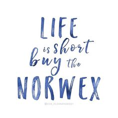 You'll be glad you did. It maybe our slogan but Norwex really does save you time, money, you health and the environment. One product I make sure to never run out of is the Ultra Power Plus Laundry Detergent, so I just ordered that along with the variety pack Super Saver deal (available only until midday today, a saving of $9!), a lip balm (I never use anything else), and a handcream for my son's teacher gift. #norwexrocks #norwexaustralia #teachergifts #giftideas #christmasgift #shoponline…