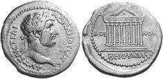 геркулес бог изображение на монетах - Поиск в Google