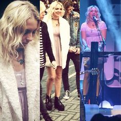 Rydel Lynch fashion : outfits for We Day event in Tronto on Oct. 2 2014!