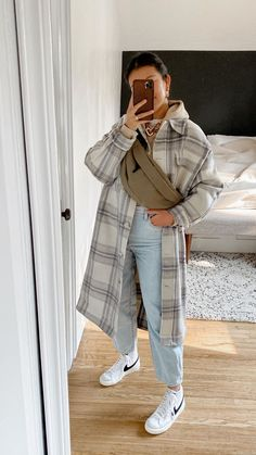 Cute Casual Outfits, Chic Outfits, Fashion Outfits, Womens Fashion, Fall Winter Outfits, Autumn Winter Fashion, Winter Style, Fashion Killa, Look Fashion