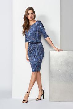 Dresses For Work, Elegant, Fashion, Classy, Moda, Fashion Styles, Fashion Illustrations, Chic