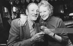 Portrait of actor Webster Booth and his wife Anne Ziegler, photographed for Radio Times in connection with the BBC Radio 4 drama 'Lovers Come Back', November Get premium, high resolution news photos at Getty Images Bbc Radio, British, Actors, History, Portrait, Couple Photos, Film, News, Image