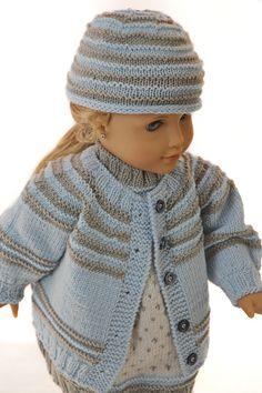 18 doll knitting patterns | knitting patterns for 18 inch dolls