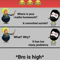 Funny Minion Memes, Very Funny Memes, Funny School Memes, Some Funny Jokes, Funny Relatable Memes, Haha Funny, Exams Funny, Sarcastic Jokes, Funny Texts