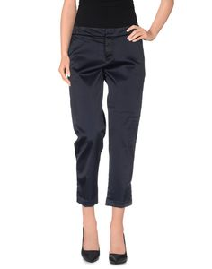 E_GO' SONIA DE NISCO Повседневные брюки