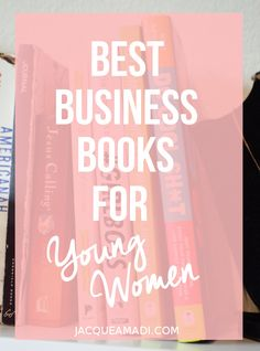The Business section of book stores is one that I usually avoid like the plague. While there's something to be learned from everyone, there are only so many profiles of older unrelatable men …