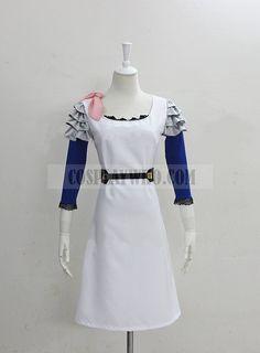 Tokyo Ghoul Rize Kamishiro Cosplay Costume | Cosplaywho.com