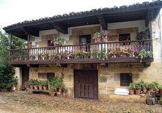 Villacarriedo #Cantabria #Spain #Travel
