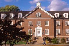 Hudson Ohio (Western Reseve Campus)