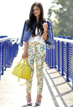 26 Must Have Pants in Your Closet