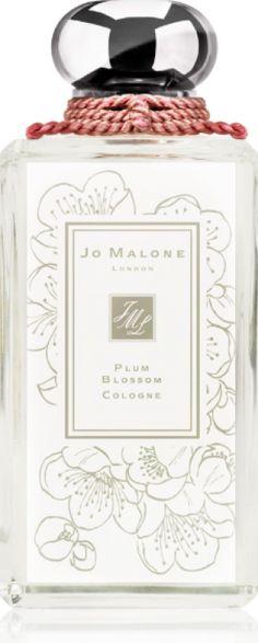 Jo Malone SS12 Fragrance