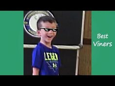 Try Not To Laugh or Grin While Watching AFV Funny Vines - Best Viners 2016…
