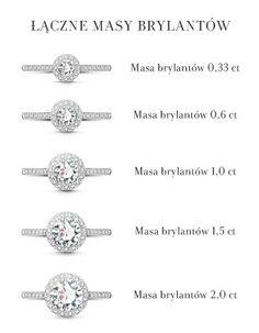 Pierścionek z diamentem - Metropolitan (9401WY, 0.33 ct, Diament Idealny - 51397) - Zaręczyny - YES
