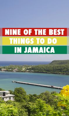 Does your cruise include a day in Jamaica? Here is an expert ranking of the best things to do while in port.