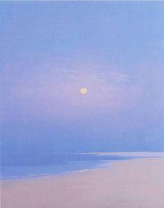 Oils - John Miller
