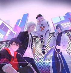 Fashion and Lifestyle Anime Boys, Manga Boy, Cute Anime Guys, I Love Anime, Neue Animes, Magic Anime, Baby Elefant, Chibi, Handsome Anime Guys