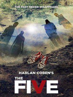 The Five (UK) Saison 1 en streaming complet. Regarder gratuitement The Five (UK) Saison 1 streaming VF HD illimité sur VK, Youwatch