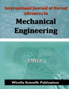 International Journal of Recent Advances in Mechanical Engineering (IJMECH)  ISSN: 2200 - 5854   http://wireilla.com/engg/ijmech/index.html    Effect of Nose Radius on Surface Roughness During CNC Turning Using Response Surface Methodology   http://wireilla.com/engg/ijmech/papers/5216ijmech03.pdf  Devendra Singh1, Vimanyu Cadha2 and Ranganath M Singari2, 1Sagar Institute of Technology and Management, India and 2Delhi Technological University, India