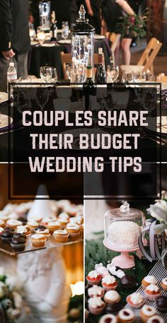 16 Brilliant Ways To Cut Your Wedding Costs