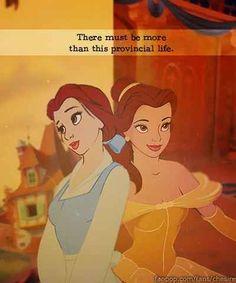 Disney princess alphabet