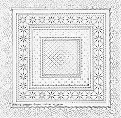 Introducing Traditional Bedfordshire Lace in 20 lessons - isamamo - Picasa Web Albums