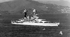 USS West Virginia Colorado-class battleship of the US Navy, before Pearl Harbor attack, location (? Remember Pearl Harbor, Model Warships, Us Battleships, Leyte, Capital Ship, Us Navy Ships, Pearl Harbor Attack, United States Navy, Submarines