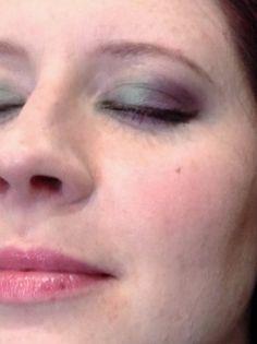 Mirabella Makeup Shady Lady look by Pamela Cherko- MLO Salon, Cicero, NY