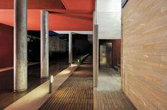 Galeria - Edifício Habitacional ERA3 - Eraclito / LPzR architetti associati - 3