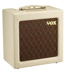 Vox AC4TV, I owned this.. was a great amp