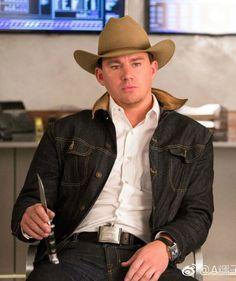 Channing Tatum  ❤