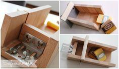 ♥ Herzideen: Großes Diy Spezial: Seifenschneider selber bauen