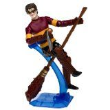 Mattel Harry Potter Extreme Quidditch Deluxe Action Figure