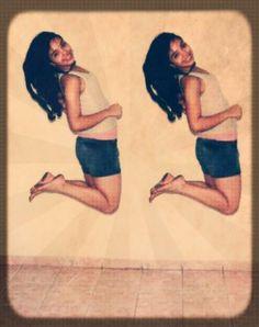 #jump 2x