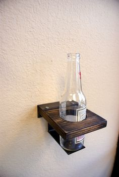 Beer Mount bottle can