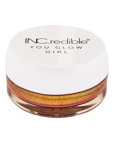 Shop You Glow Girl Iridescent Jelly by INC.redible at Cult Beauty. Plus enjoy FAST SHIPPING & LUXURY SAMPLES.