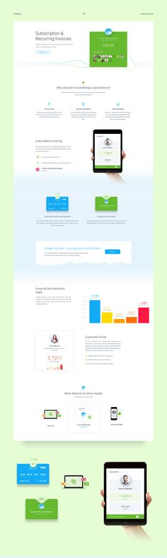 Invoice Sherpa - Accounts Payable Website Design Pinterest - Website Invoice