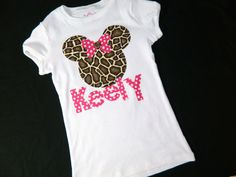Disney clothes for the family  baby toddler tween by LuvThatLook, $29.00