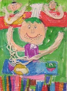 아동미술 이미지, 파일명 : 1658.jpg