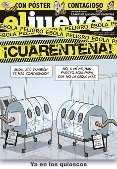 EL JUEVES nº1951 (15-21 outubro)