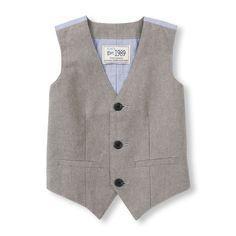 61b77865bee0 8 Best Boys Dressy Vests images