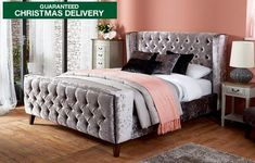 Explore our full range of DFS beds & mattresses. View all of our double beds and mattresses online now Superking Bed, Bed Mattress, Bedroom Furniture, Bedroom Decor, Dreams Beds, Bed Reviews, Double Beds, King Beds